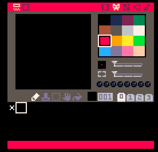 Getting Started With Pico-8